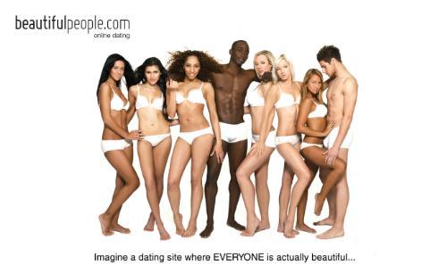 smukke mennesker dating