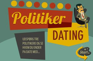 Politikerdating